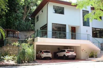 Casa Em São Francisco, Niterói/rj De 287m² 3 Quartos À Venda Por R$ 1.740.000,00 - Ca238366