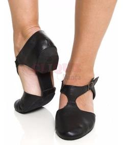 7d4d5aca83404 Sapato Jazz Couro Sintético Dança - Calçados, Roupas e Bolsas com o ...