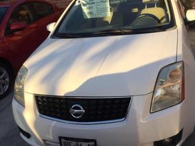 Nissan Sentra 2.0 Premium Ee Qc Cvt 2007