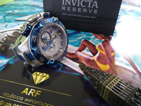 Relógio Invicta Subaqua Noma