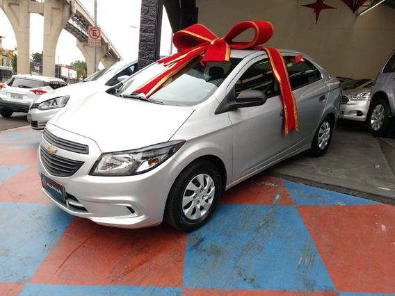 Chevrolet Prisma Joy 1.0 Completo Uber 99taxi