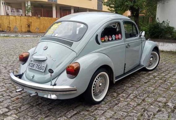 Volkswagen Fusca 1300 1982