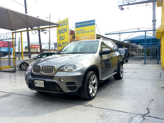 Bmw X5 Xdrive 50ia Premium V8 2011