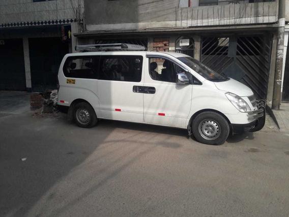 Hyundai H1 Mini Vans