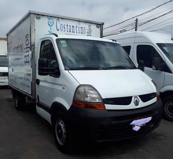 Renault Master 2.5 Pick Up