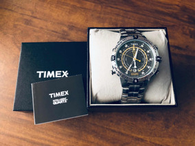 5cdf4bfa96ae Reloj Timex Brujula - Reloj para de Hombre Timex en Mercado Libre México