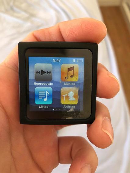 iPod Nano 6 Geração 16 Gb