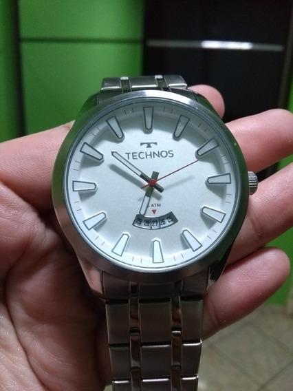 Relógio Technos Masculino Racer 2115kzb