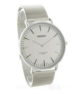 Reloj Tressa Malla Tejida ,garantia Oficial Promo Hot Price!