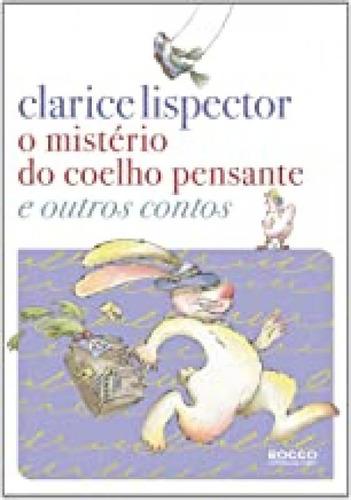 Imagem 1 de 1 de O Mistério Do Coelho Pensante E Outros Contos