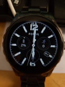 Relógio Fóssil Q Marshall Smart Watch Novo