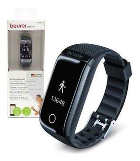 Beurer As97 Pulsometro Sensor Actividad Fisica Sueño Reloj