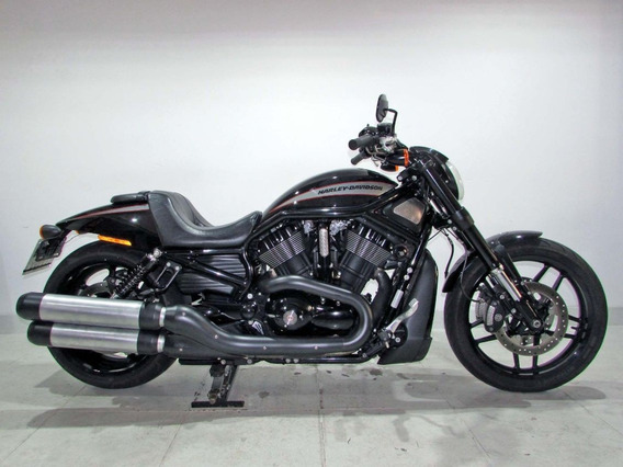Harley-davidson V Rod Night Rod Especial