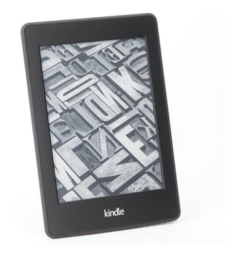 Imagen 1 de 4 de Amazon Kindle Paperwhite 2 Retroiluminada