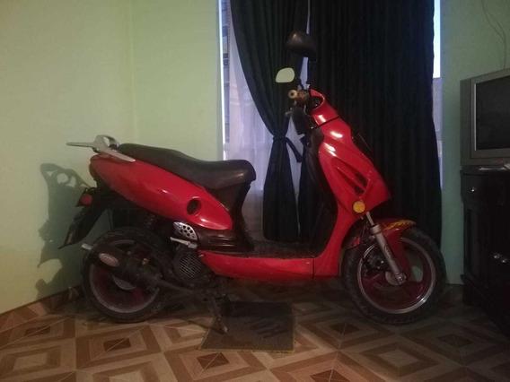 Um Ayco Moto150 Vendo Cambio