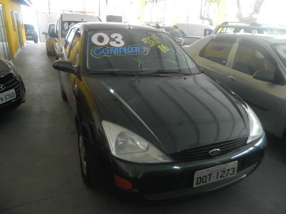 Ford Focus Ghia 1.8 2003