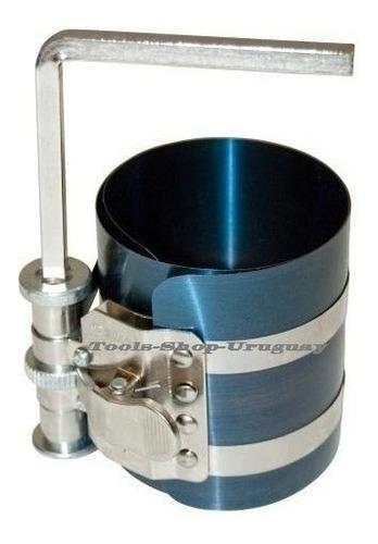 Prensa Aros Eurotech Capacidad 53-175mm