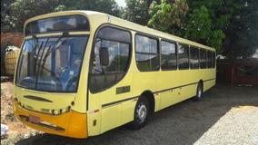 Onibus 1722 Mercedes-benz