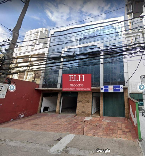 Prédio Para Alugar, 1600 M² Por R$ 85.000,00/mês - Vila Nova Conceição - São Paulo/sp - Pr0010