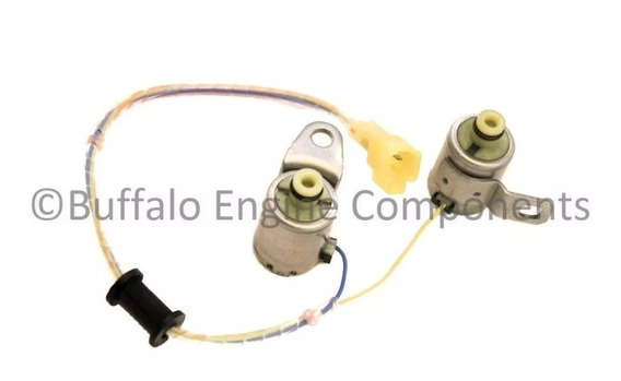 Ford Scort Solenoides De Canvio De La Transmision Automatica