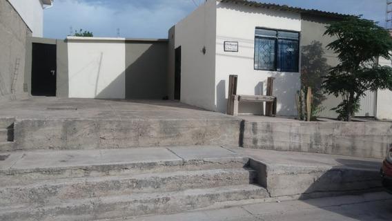Venta Casa En Colonia Benito Juarez