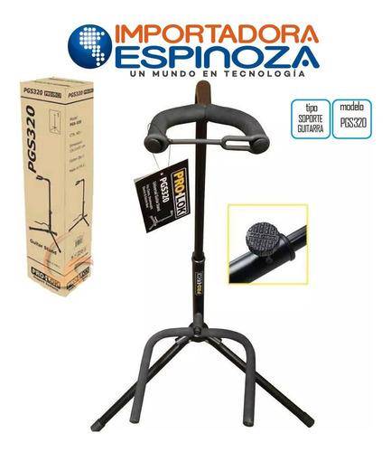 Soporte Para Para Guitarra O Bajo Pro Lok Pgs320 En Caja