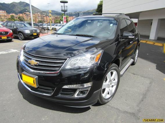 Chevrolet Traverse 3.6l