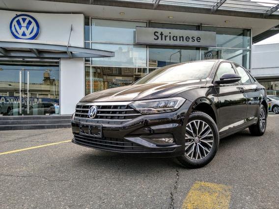 Volkswagen Vento 2019 1.4 Comfortline 150cv At #cm109