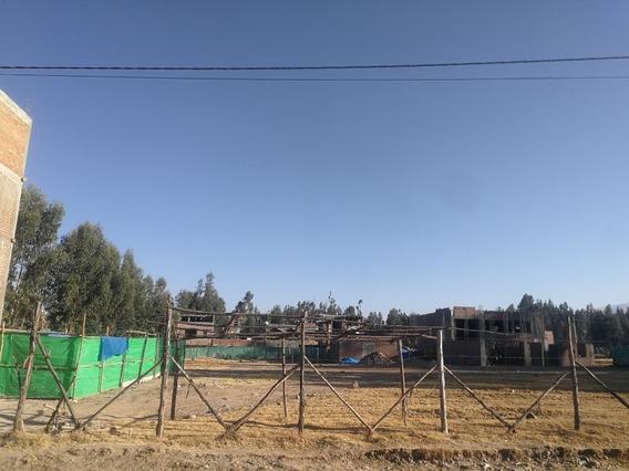 Terreno En Huancayo De 92.88 M2