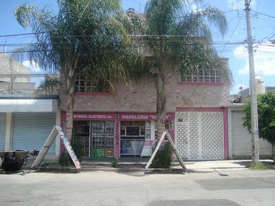 Casa,departamento Y 2 Local, 3 Autos,amplia,bonita,ubicacion