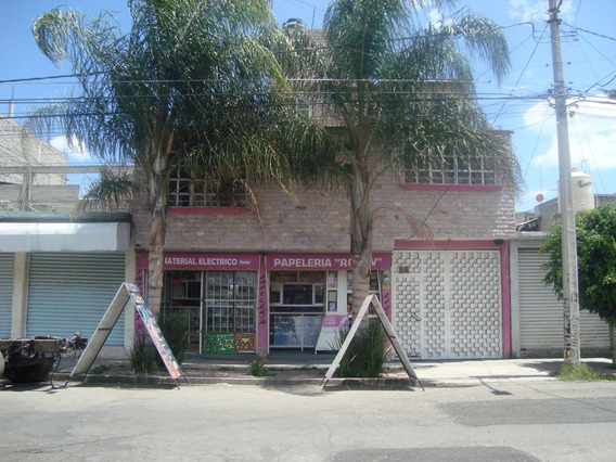 Casa,departamento Y 2 Local,3 Autos, Amplia,bonita,ubicación