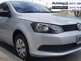 Volkswagen Gol Trend 1.6 Trendline 101cv 3p #a2
