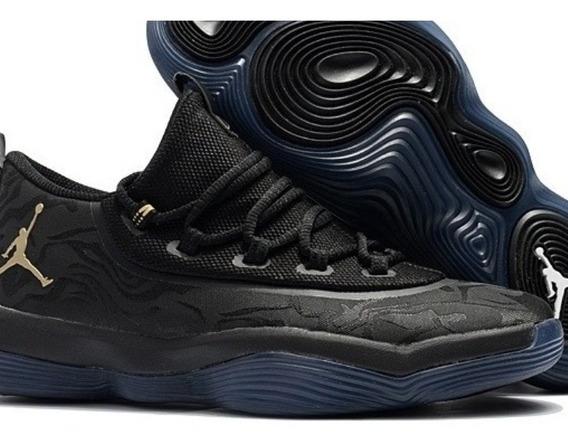 Zapatillas Nike Jordan Superfly