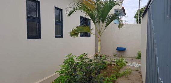 Casa Em Centro, Guararapes/sp De 83m² 2 Quartos À Venda Por R$ 180.000,00 - Ca195166