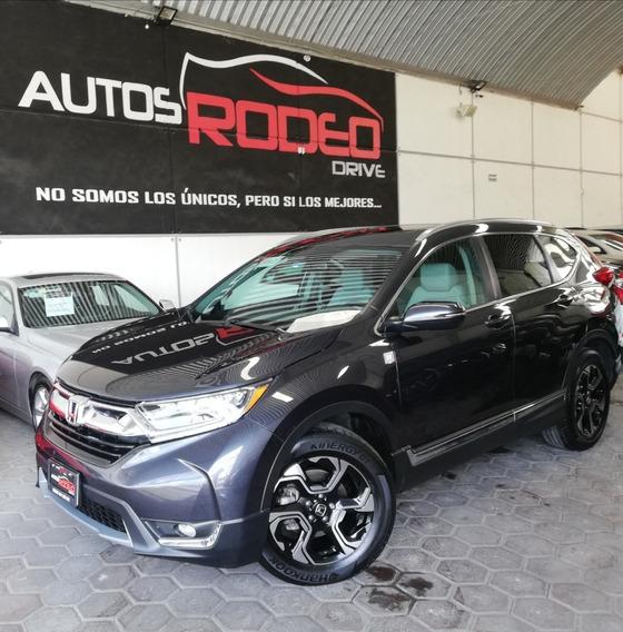 Honda Crv Touring 2018 , At