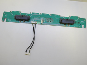 Placa Inverter Tv Samsung Ln40d503 Sst400_08a01