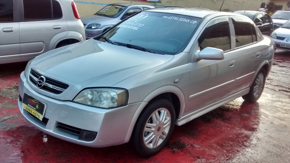 Astra Sedan Cd 2.0 2004 Completo