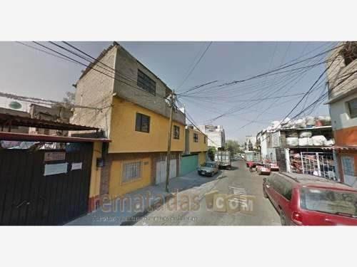 Remate Bancario Casa En Venta $5,417,000 Mxn