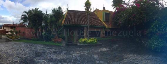 Casa En Venta Oripoto Código 20-7293 Bh