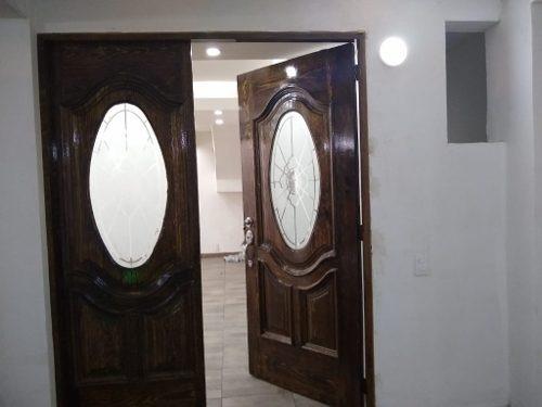 ¡¡preciosa Casa De 3 Niveles Acabada De Remodelar!!
