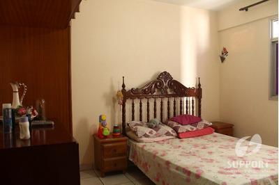 Apartamento No Centro De Guarapari - V-1091