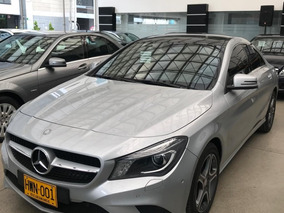 Mercedes Benz Clase Cla 200 Techo Panoramico