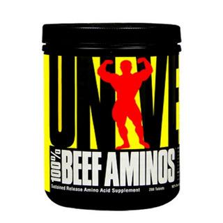 100% Beef Aminos 200tabs
