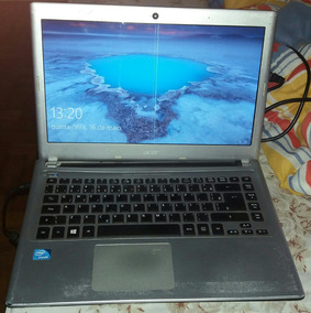 Notebook Acer Aspire Com Defeito