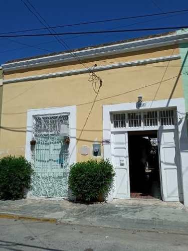 Hotel En El Centro Histórico, Mérida, Yucatán.