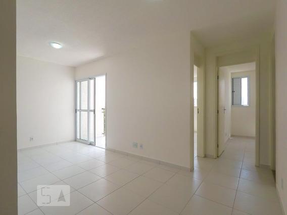 Apartamento Para Aluguel - Liberdade, 2 Quartos, 49 - 893036281