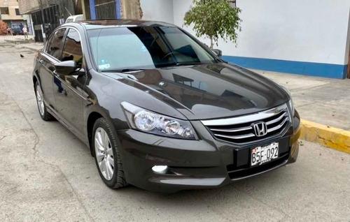 Honda Accord Exl