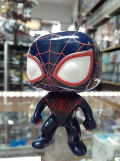 Funko Pop Marvel Spider-man Miles Morales #98