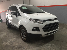 Ford Ecosport 1.6 Freestyle Año 2015
