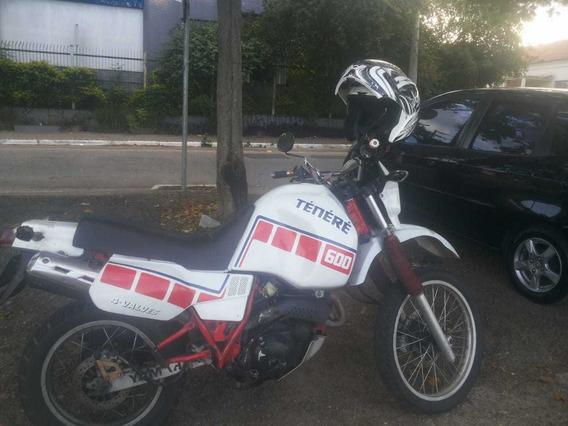 Yamaha Tereré 600